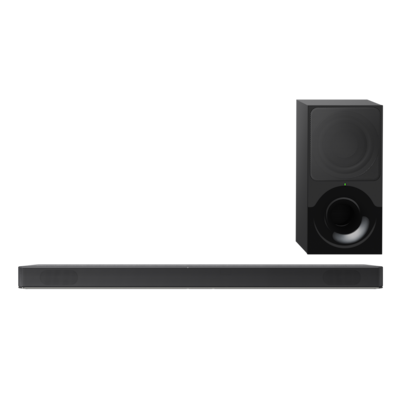Picture of 2.1ch Dolby Atmos®/DTS:X™ soundbar with Bluetooth® technology | HT-X9000F