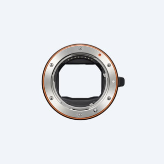Image of LA-EA5 35 mm Full-Frame A-Mount Adapter
