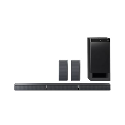 Picture of 5.1ch Home Theater System with Bluetooth® technology