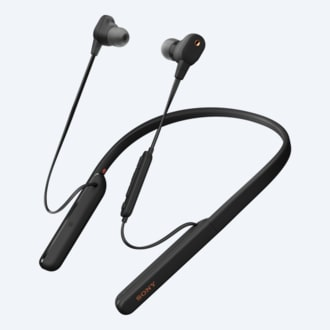 Picture of WI-1000XM2 Wireless Noise Canceling In-Ear Headphones