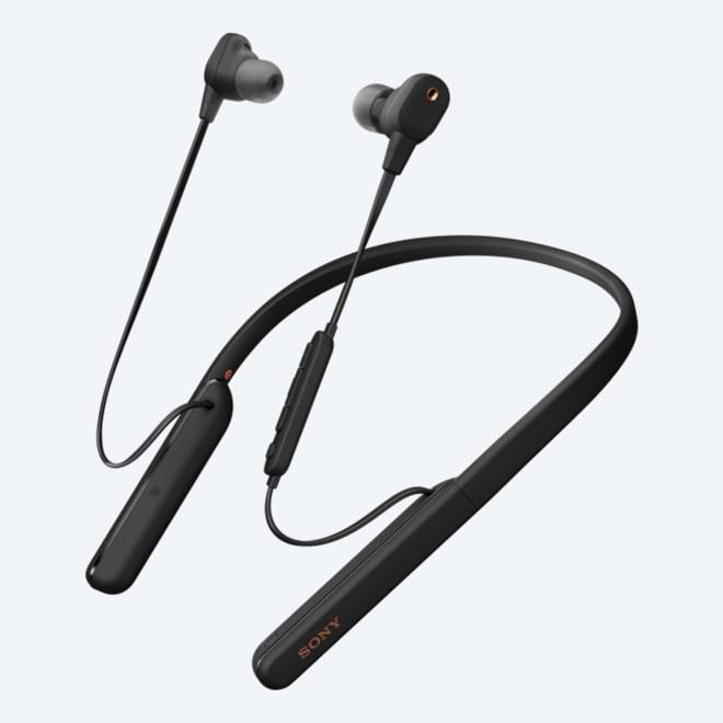 In Ear Headphones Noise Canceling Running Headphones Sony Ph