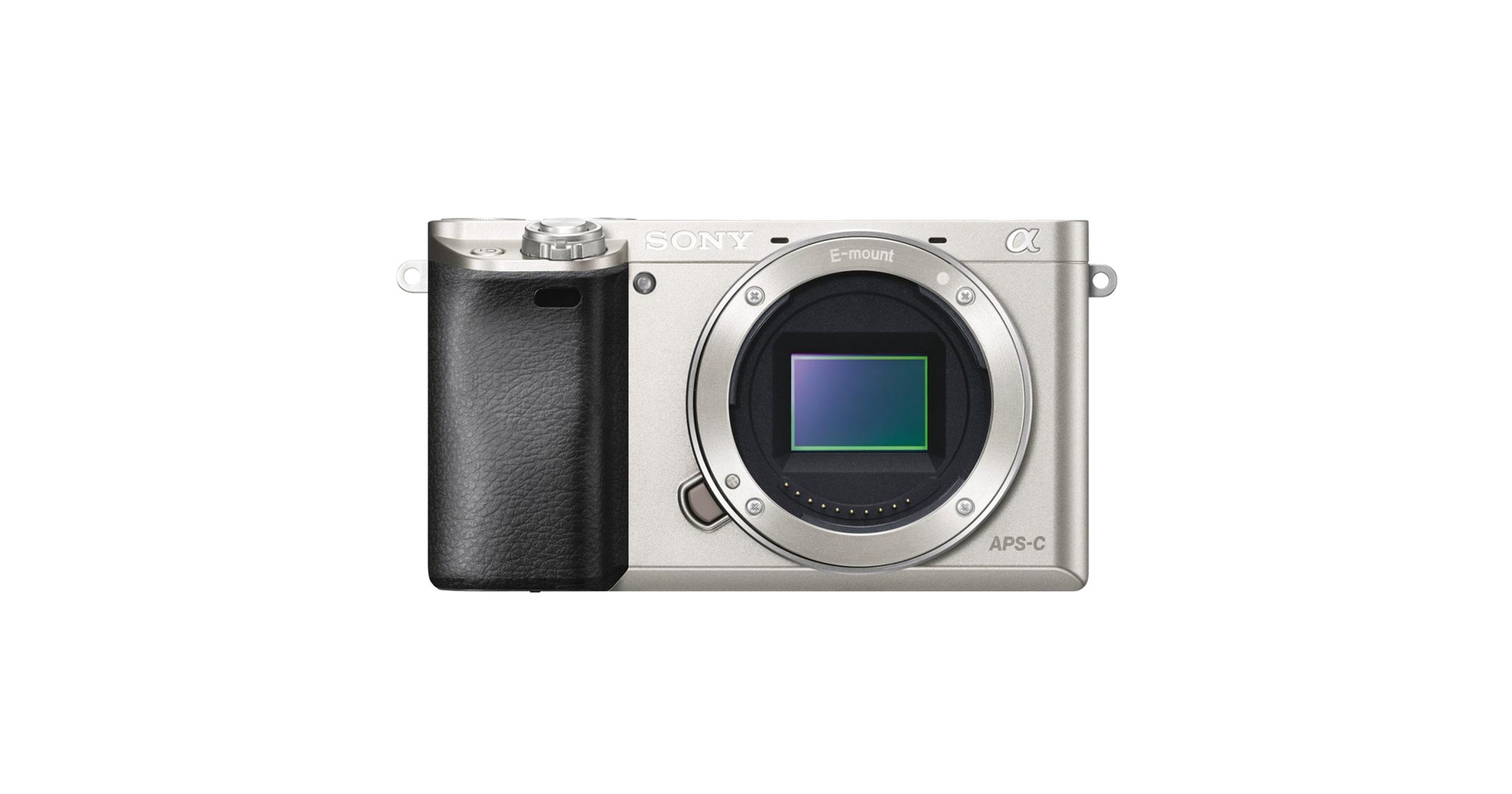 Hybrid Camera Interchangeable Lens A6000 Sony Ph Digital Diagram Film My Journey