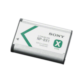 Picture of NP-BX1 X-Series Rechargeable Battery Pack