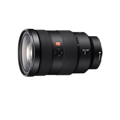 Picture of FE 24-70 mm F2.8 GM