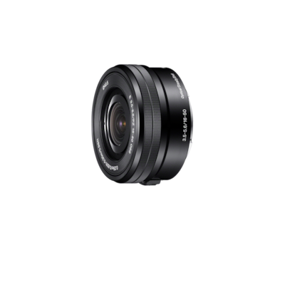 Picture of E PZ 16–50 mm F3.5-5.6 OSS