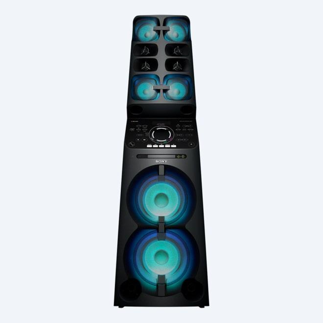 All in one Hi-Fi Systems | Micro & Mini Hi-Fi Systems | Sony PH
