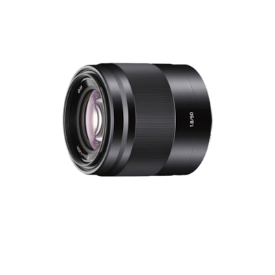 Picture of E 50 mm F1.8 OSS
