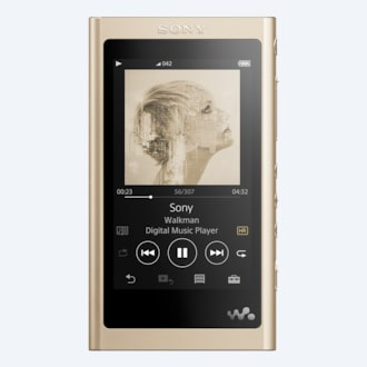 Picture of A50 Walkman® A Series
