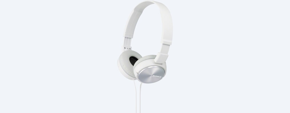 Images of MDR-ZX310/ZX310AP Headphones