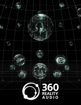 360 Reality Audio concept film