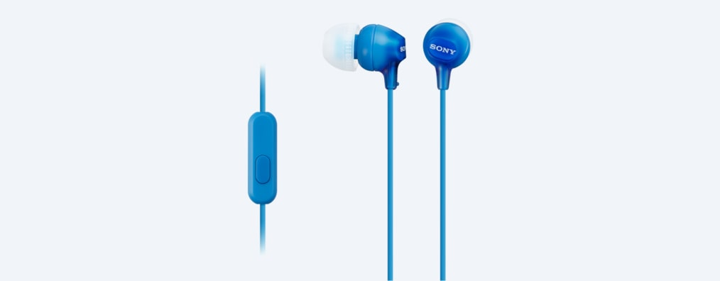 Images of MDR-EX15AP In-ear Headphones