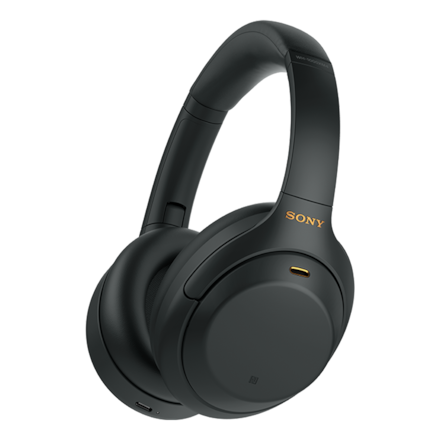 Picture of WH-1000XM4 Wireless Noise-Canceling Headphones