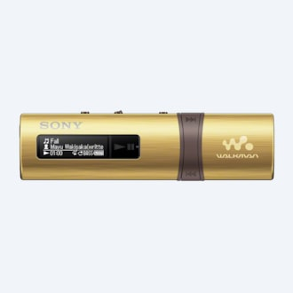 Picture of Walkman® with Built-in USB