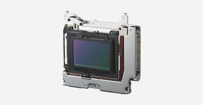 Anti-dust image sensor system