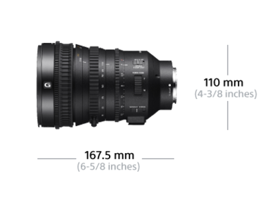 Picture of E PZ 18–110 mm F4 G OSS