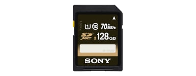 Images of UHS-I Class 10 SDXC/SDHC memory card SF-UY2 Series