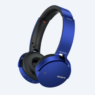 Picture of MDR-XB650BT EXTRA BASS™ Wireless Headphones