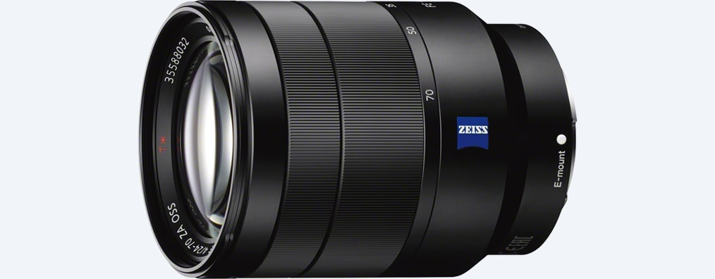 Images of Vario-Tessar® T* FE 24–70 mm F4 ZA OSS