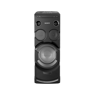 Picture of High-Power Home Audio System with Wi-Fi and BLUETOOTH® Technology