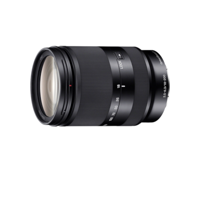 Picture of E 18–200 mm F3.5–6.3 OSS LE