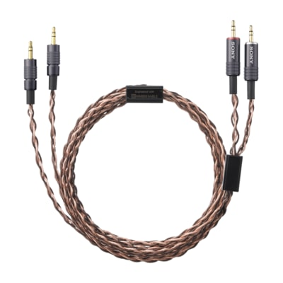 Picture of MUC-B20BL1 Balance 2 m Y-type Cable