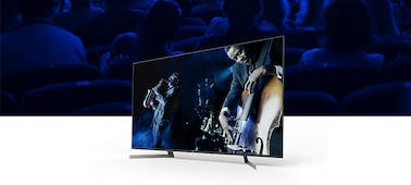 Picture of X85G | LED | 4K Ultra HD | High Dynamic Range (HDR) | Smart TV (Android TV™)