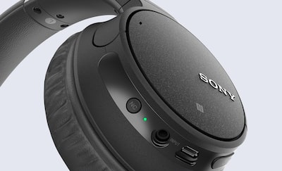 WH-CH700N One Push noise canceling