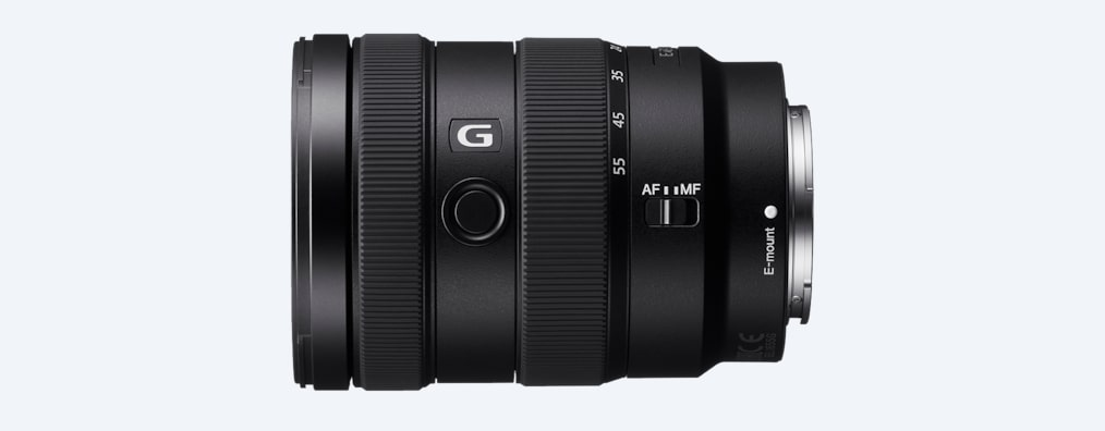 Images of E 16–55 mm F2.8 G