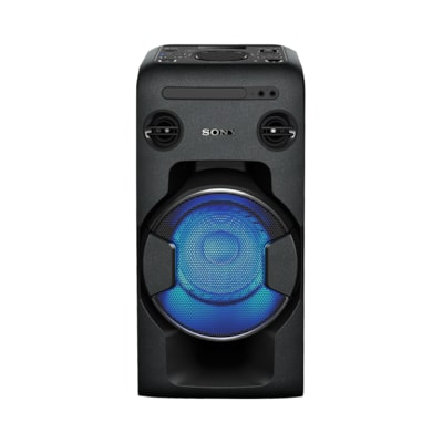 Picture of High-Power Home Audio System with BLUETOOTH® technology