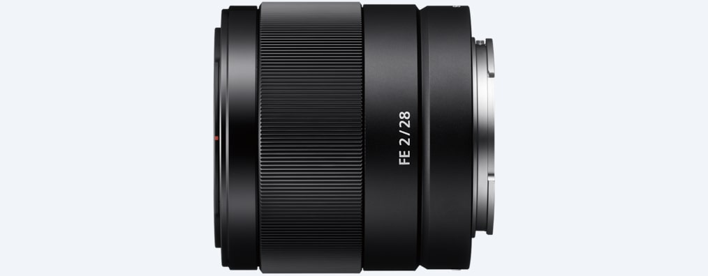 Images of FE 28 mm F2