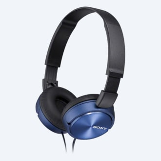 Picture of MDR-ZX310/ZX310AP Headphones