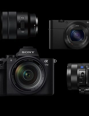Sony I Camera Channel