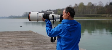 Picture of FE 600-mm F4 GM OSS