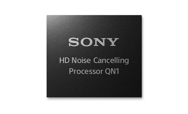 Product shot of HD Noise Canceling Processor QN1