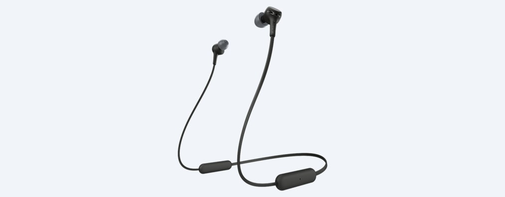 Images of WI-XB400 EXTRA BASS™ Wireless In-ear Headphones
