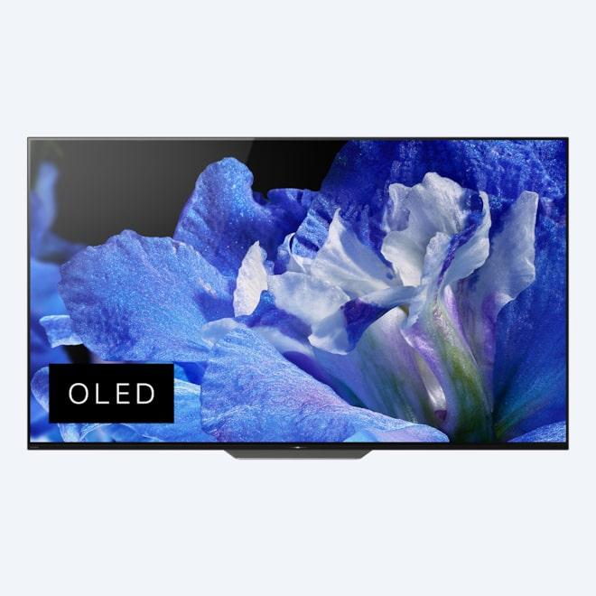 Televisions Flat Screen Oled Led Tvs Hd Full Hd Tvs Sony Ph