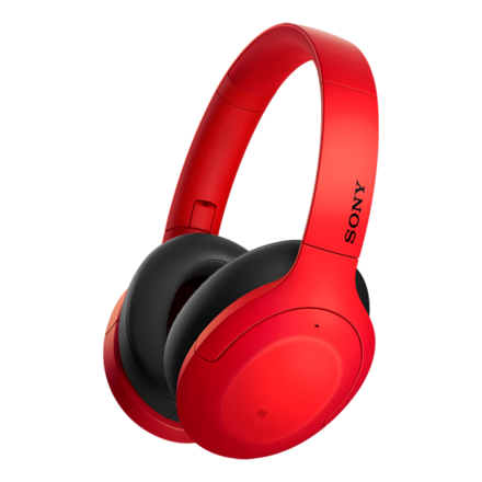 Picture of WH-H910N h.ear on 3 Wireless Noise-Canceling Headphones