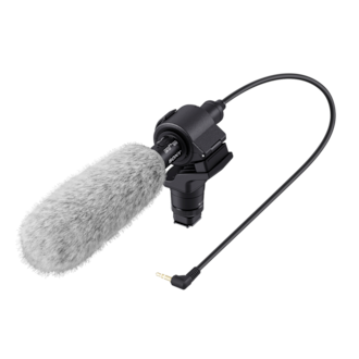 Picture of Shotgun Microphone