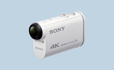 Sony Action cam video camera