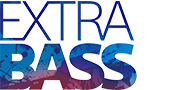 Extra BASS color logo