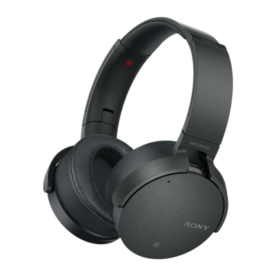 Picture of XB950N1 EXTRA BASS™ Wireless Noise-Canceling Headphones