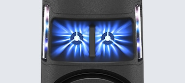 Picture of V43D High Power Audio System with BLUETOOTH® Technology