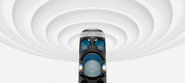 Picture of V72D High-Power Audio System with Bluetooth® Technology