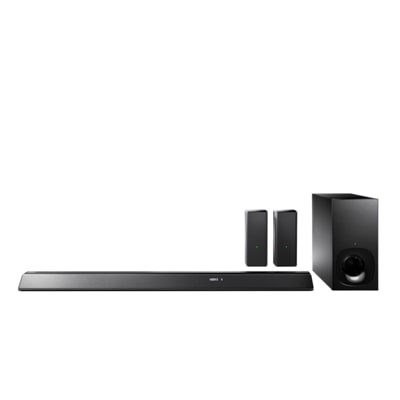 Picture of 5.1ch Home Theater System with Wi-Fi/Bluetooth® technology