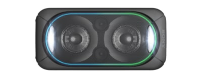 Images of High-Power Portable Audio System with BLUETOOTH® Technology