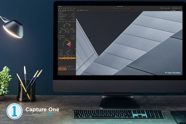 Capture One for Sony