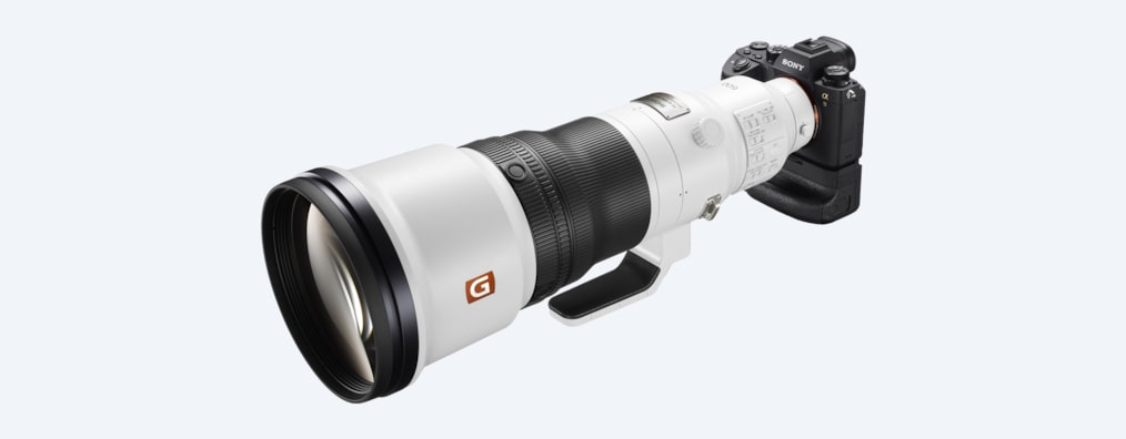 Images of FE 600-mm F4 GM OSS