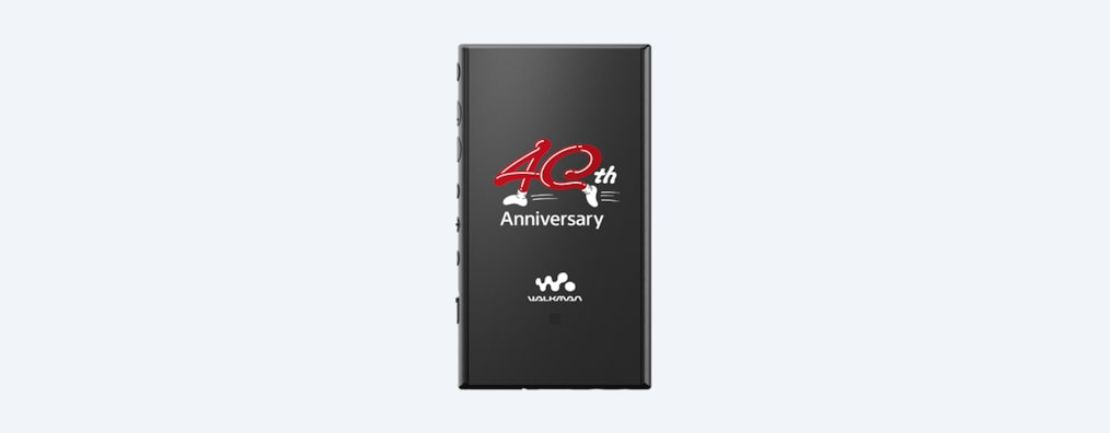Images of A100 Walkman® A Series