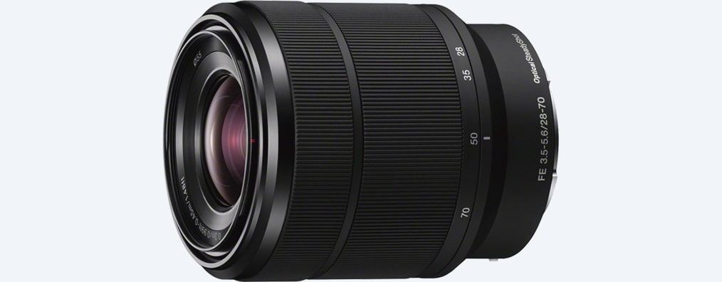 Images of FE 28–70 mm F3.5–5.6 OSS