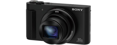 Images of HX90V Compact Camera with 30x Optical Zoom